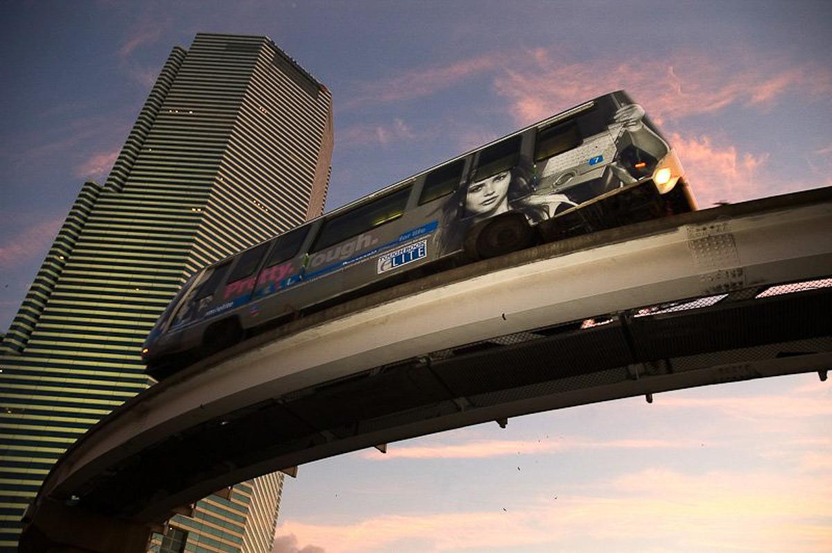 Metro Miami
